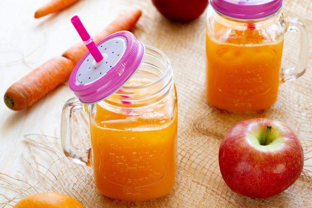 Napój z owoców i warzyw